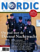 Nordic 3, iOS, Android & Windows 10 magazine