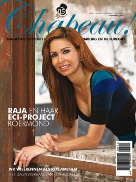 Chapeau! Magazine 5, iOS, Android & Windows 10 magazine