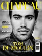Chapeau! Magazine 4, iOS & Android magazine