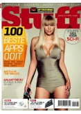 Stuff Magazine 8, iOS & Android magazine