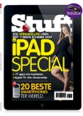 Stuff Magazine 2, iOS & Android magazine