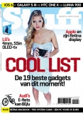 Stuff Magazine 5, iOS & Android magazine