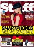 Stuff Magazine 1, iPad & Android magazine