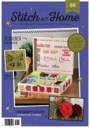 StitchatHome 60, iOS, Android & Windows 10 magazine