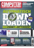 Computer Totaal 10, iPad & Android magazine
