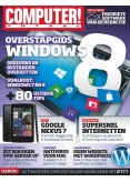 Computer Totaal 11, iPad & Android magazine