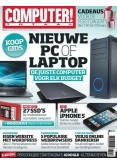 Computer Totaal 12, iPad & Android magazine