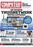 Computer Totaal 1, iPad & Android magazine