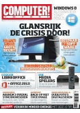 Computer Totaal 2, iPad & Android magazine