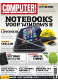 Computer Totaal 3, iPad & Android magazine