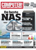 Computer Totaal 5, iPad & Android magazine