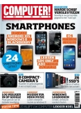 Computer Totaal 6, iPad & Android magazine