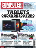 Computer Totaal 9, iOS, Android & Windows 10 magazine