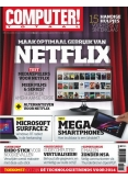 Computer Totaal 12, iOS, Android & Windows 10 magazine