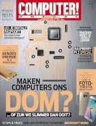 Computer Totaal 7, iOS & Android magazine