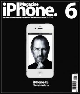 iPhone Magazine 6, iOS, Android & Windows 10 magazine