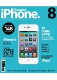 iPhone Magazine 8, iOS, Android & Windows 10 magazine