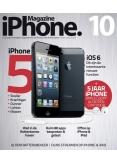 iPhone Magazine 10, iOS, Android & Windows 10 magazine