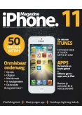 iPhone Magazine 11, iOS, Android & Windows 10 magazine