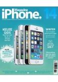 iPhone Magazine 14, iOS, Android & Windows 10 magazine