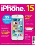 iPhone Magazine 15, iOS, Android & Windows 10 magazine