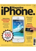 iPhone Magazine 16, iOS, Android & Windows 10 magazine