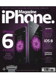 iPhone Magazine 17, iOS, Android & Windows 10 magazine