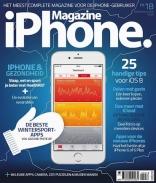 iPhone Magazine 18, iOS & Android magazine