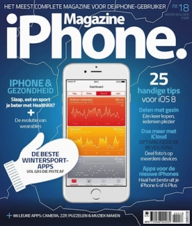 iPhone Magazine 18, iOS, Android & Windows 10 magazine