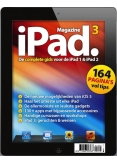 iPad Magazine 3, iOS, Android & Windows 10 magazine