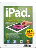 iPad Magazine 4, iOS, Android & Windows 10 magazine