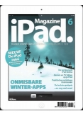 iPad Magazine 6, iOS, Android & Windows 10 magazine