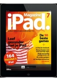 iPad Magazine 7, iOS, Android & Windows 10 magazine