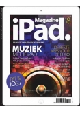 iPad Magazine 8, iOS, Android & Windows 10 magazine