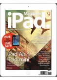 iPad Magazine 9, iOS, Android & Windows 10 magazine