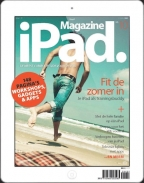 iPad Magazine 10, iOS & Android magazine