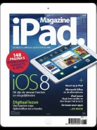 iPad Magazine 11, iOS & Android magazine