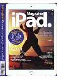 iPad Magazine 13, iOS, Android & Windows 10 magazine