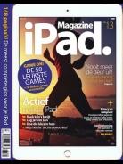 iPad Magazine 13, iOS & Android magazine