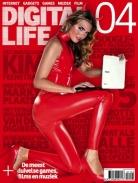Digital Life 4, iOS, Android & Windows 10 magazine