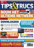 Tips&Trucs 12, iOS, Android & Windows 10 magazine