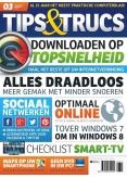 Tips&Trucs 3, iOS, Android & Windows 10 magazine