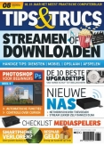 Tips&Trucs 8, iOS, Android & Windows 10 magazine