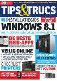 Tips&Trucs 9, iOS, Android & Windows 10 magazine