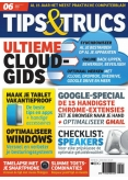 Tips&Trucs 6, iOS, Android & Windows 10 magazine