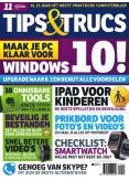 Tips&Trucs 11, iOS, Android & Windows 10 magazine