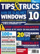 Tips&Trucs 1, iOS & Android magazine