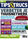 Tips&Trucs 4, iOS, Android & Windows 10 magazine