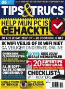 Tips&Trucs 5, iOS & Android magazine