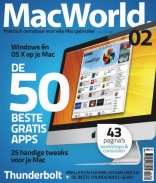 MacWorld 2, iPad & Android magazine